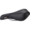 Red Cycling Products Ergo Trekking Lady Saddle black